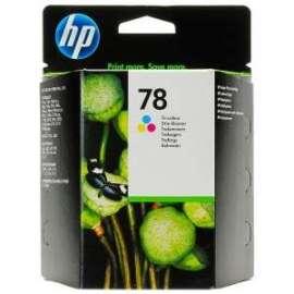HP ink **DESKJET 970CXI COL.78 ->3820/920C (6578D)