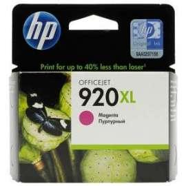 HP ink ** MAGENTA PER OFFICEJET 920XL .CD973AE