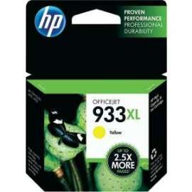 HP ink ** HP 933 XL GIALLO .CN056AE