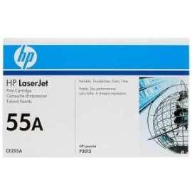 HP TONER ** TONER CE255A pag.6000