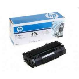 .HP TONER ** NERO 49A LASERJET 1320/1160 2500copie