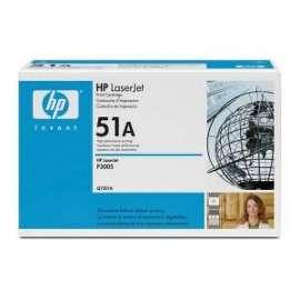 HP TONER == LASERJET P3005/M3035/M3027 6500pg