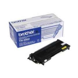 BROTHER TONER ** NERO HL 2030/2040/2070 2500copie