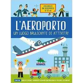 Libri EDITORIALE SCIENZA - L AEROPORTO