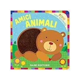 Libri DAMI - AMICI ANIMALI