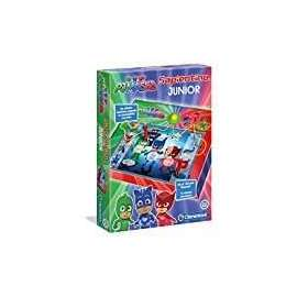 Giochi SAPIENTINO JUNIOR PJ MASKS