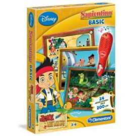 *OFFERTA Sapientino PENNA BASIC JAKE PIRATES