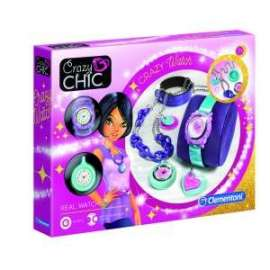 *OFFERTA Giochi CRAZY CHIC CRAZY WATCH CN16