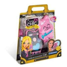 *OFFERTA CRAZY CHIC MINI TROUSSE GATTINO