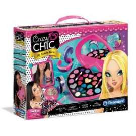 *OFFERTA CRAZY CHIC IL MIO KIT DI BELLEZZA 6+