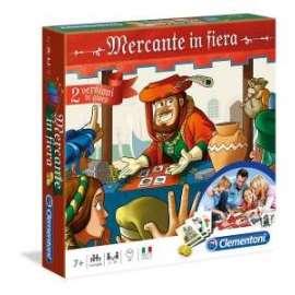 Giochi di Società IL MERCANTE IN FIERA