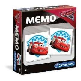 Giochi MEMO GAMES CARS 3