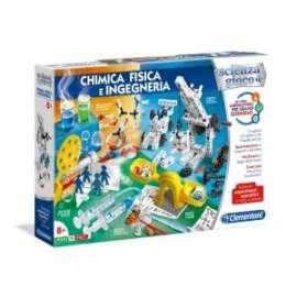 Giochi CHIMICA FISICA ED INGEGNERIA