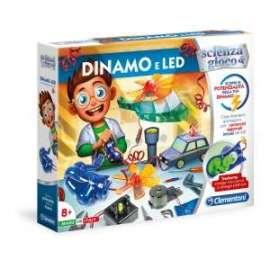 Giochi DINAMO E LED