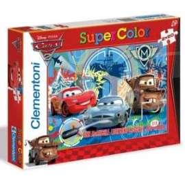 Giochi PUZZLE - 2x20 - CARS 2