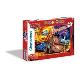 Giochi PUZZLE - 60 - CARS