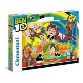Giochi PUZZLE - 104 - BEN 10