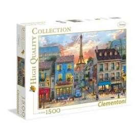 Giochi PUZZLE - 1500 - STRADE DI PARIGI