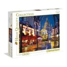 Giochi PUZZLE - 1500 - MONTMARTRE PARIS