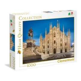 Giochi PUZZLE - 1000 - DUOMO DI MILANO