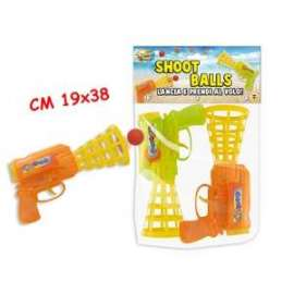 Giochi SHOOT BALL CON PALLINE
