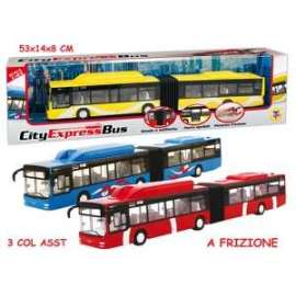 Giochi CITY ESPRESS BUS 1:43