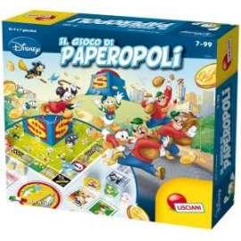 Giochi IL GIOCO DI PAPEROPOLI