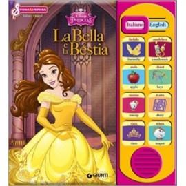Libri WALT DISNEY - BELLE IL BALLO SPECIALE