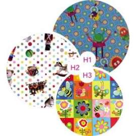 Buste PPL 15x25 BAMBINI ASSORTIMENTO H conf.100pz