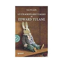 Libri GIUNTI - STRAORDINARIO VIAGGIO DI EDWARD TULANE