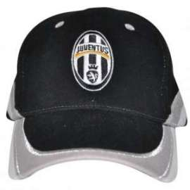 Calcio CAPPELLINO BASEBALL COTONE JUVENTUS