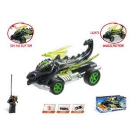Giochi AUTO RDC HOT WEELS DRAGON 1:24