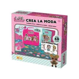Giochi LOL SURPRISE CREA LA MODA