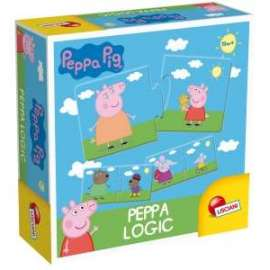 Giochi PEPPA PIG. GAMES LOGIC
