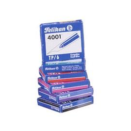 Cartucce d'inchiostro Pelikan TP/6 4001