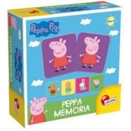 Giochi PEPPA PIG. MEMORY