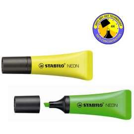 Evidenziatore STABILO® NEON