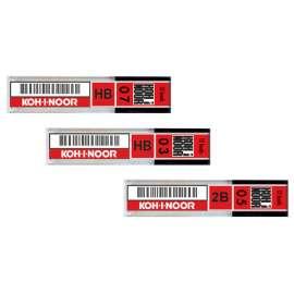 Micromina Koh-I-Noor E203 - E205 - E207