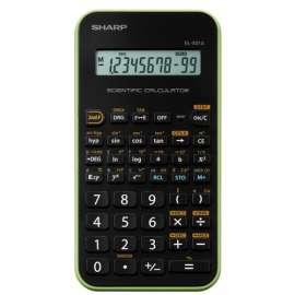 Calcolatrice Scientifica EL-501XB