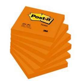 Foglietti Post it® 654 Colorati
