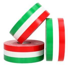 Nastro Feste PPL Tricolore