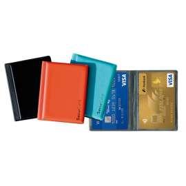 Porta Carta Magnetica ALDEBARAN SecurCard
