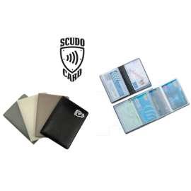 Classic Card Scudo Metal Protezione Contactless