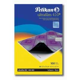 Carta carbone Ultrafilm 410