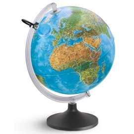 Globo geografico Lumierissimo