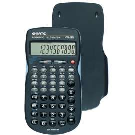 Calcolatrice Scientifica CS-195
