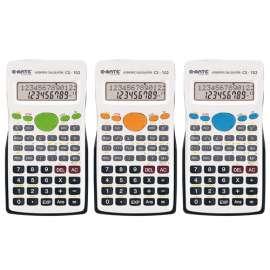 Calcolatrice Scientifica CS-102