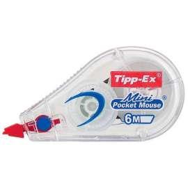 Correttore TIPP-EX a nastro Mini Pocket Mouse