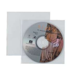 Buste Porta CD/DVD