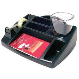 Porta accessori da scrivania